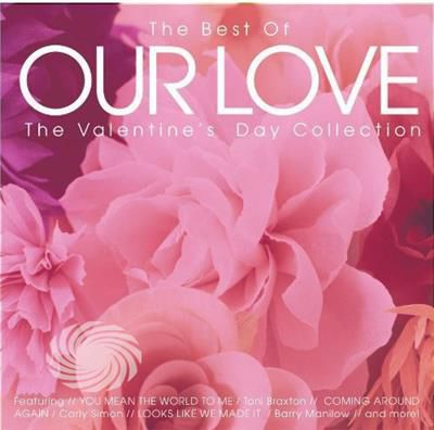 V/A - Best Of Our Love: Valentine's Day Collection - CD - thumb - MediaWorld.it