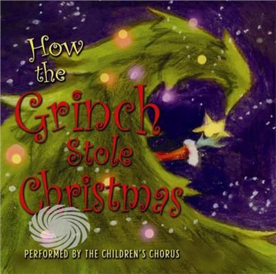 Children's Chorus - How The Grinch Stole Christmas & Other Christmas S - CD - thumb - MediaWorld.it