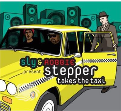 Sly & Robbie - Stepper Takes The Taxi - CD - thumb - MediaWorld.it