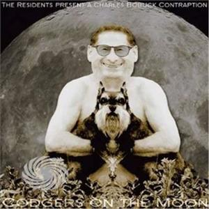 Bobuck,Charles - Residents Present: Codgers On The Moon - CD - thumb - MediaWorld.it