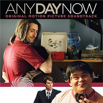 Any Day Now (Chocolate Donuts) / O.S.T. - Any Day Now (Chocolate Donuts) / O.S.T. - CD - thumb - MediaWorld.it
