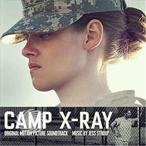Stroup,Jess - Camp X-Ray / O.S.T. - CD - MediaWorld.it