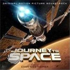 Westheimer,Cody - Journey To Space / O.S.T. - CD - thumb - MediaWorld.it