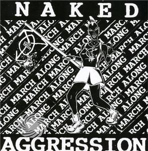 Naked Aggression - March March Along - CD - thumb - MediaWorld.it