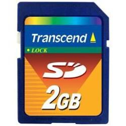 TRANSCEND TS2GSDC - thumb - MediaWorld.it
