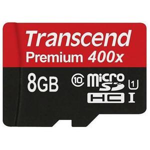 TRANSCEND TS8GUSDCU1 - MediaWorld.it