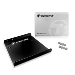TRANSCEND TS256GSSD370S - MediaWorld.it