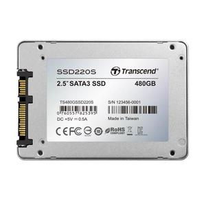 TRANSCEND TS480GSSD220S - MediaWorld.it