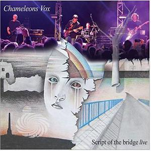 Chameleons Vox - Script Of The Bridge (Live) - CD - MediaWorld.it