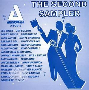 V/A - Second Compact Disc Sampler - CD - thumb - MediaWorld.it