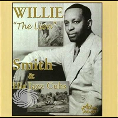 Smith,Willie 'The Lion' - Willie 'The Lion' Smith & His Jazz Cubs - CD - thumb - MediaWorld.it
