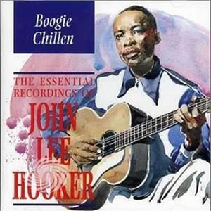 Hooker,John Lee - Boogie Children:the Essential Recordings - CD - thumb - MediaWorld.it