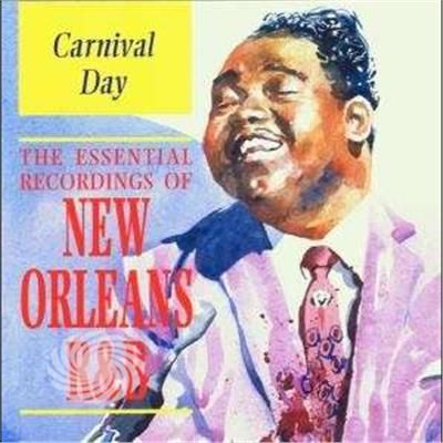 V/A - CARNIVAL DAY-ESSENTIAL RE - CD - thumb - MediaWorld.it