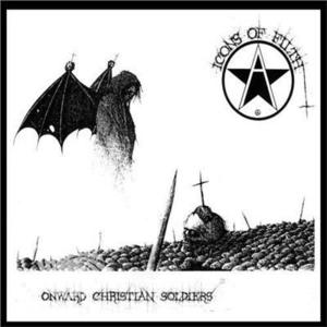 Icons Of Filth - Onward Christian Soldiers - CD - thumb - MediaWorld.it
