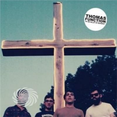 Thomas Function - In The Valley Of Sickness - CD - thumb - MediaWorld.it