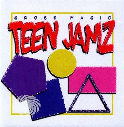 Gross Magic - Teen Jamz - Vinile - thumb - MediaWorld.it