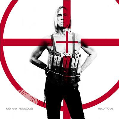Iggy & The Stooges - Ready To Die - CD - thumb - MediaWorld.it