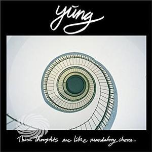 Yung - These Thoughts Are Like Mandatory Chores - Vinile - thumb - MediaWorld.it