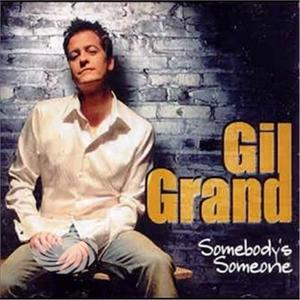Grand,Gil - Somebody's Someone - CD - thumb - MediaWorld.it