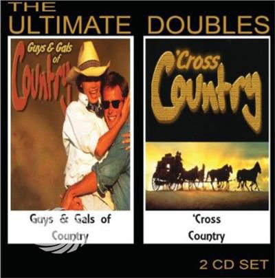 V/A - Ultimate Doubles Country - CD - thumb - MediaWorld.it