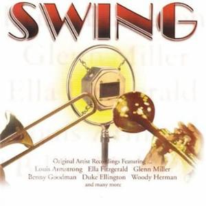 V/A - Swing - CD - thumb - MediaWorld.it