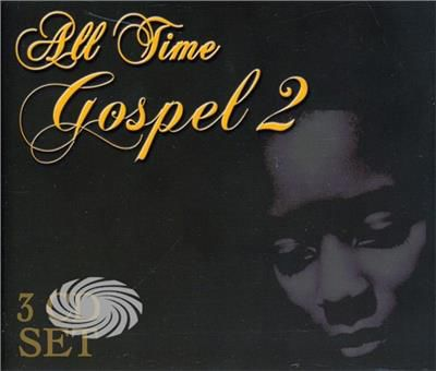 All Time Gospel - Vol. 2-All Time Gospel - CD - thumb - MediaWorld.it