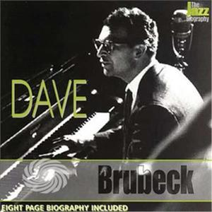 Brubeck,Dave - Jazz Biography - CD - thumb - MediaWorld.it