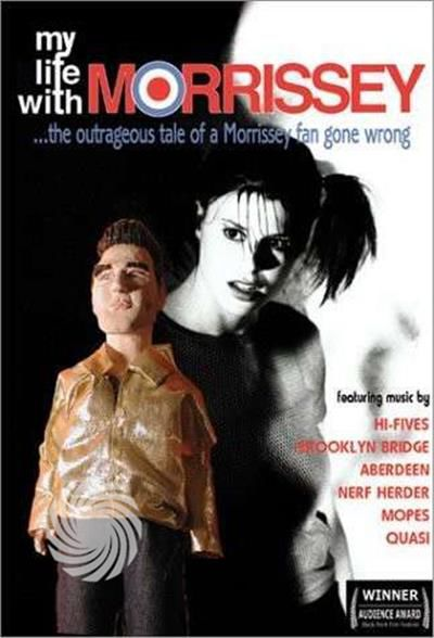 Movie-My Life With Morrisey - DVD - thumb - MediaWorld.it