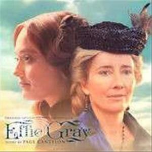 Effie Gray (Original Score) / O.S.T. - Effie Gray (Original Score) / O.S.T. - CD - thumb - MediaWorld.it