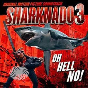 Sharknado 3 / O.S.T. - Sharknado 3 / O.S.T. - CD - MediaWorld.it