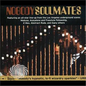 Nobody - Soulmates - CD - thumb - MediaWorld.it
