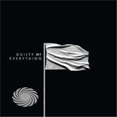 Nothing - Guilty Of Everything - CD - thumb - MediaWorld.it