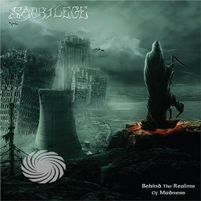 Sacrilege - Behind The Realms Of Madness - Vinile - thumb - MediaWorld.it