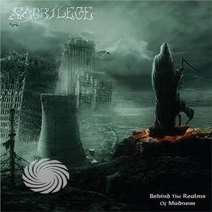 Sacrilege - Behind The Realms Of Madness - CD - thumb - MediaWorld.it