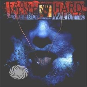 FRONTLINE ASSEMBLY - HARD WIRED - CD - thumb - MediaWorld.it