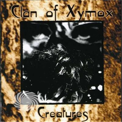Clan Of Xymox - Creatures - CD - thumb - MediaWorld.it
