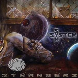 System Syn - Strangers - CD - thumb - MediaWorld.it