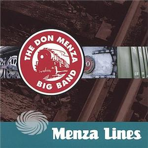 Menza,Don - Menza Lines - CD - thumb - MediaWorld.it