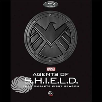 Blu- Marvel'S Agents Of S.h.i.e.l.d.: Co - Blu-Ray - thumb - MediaWorld.it