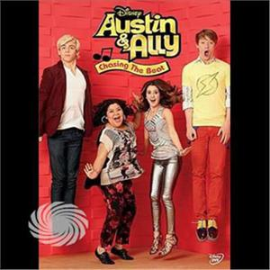Austin & Ally: Chasing The Beat / ( - DVD - thumb - MediaWorld.it