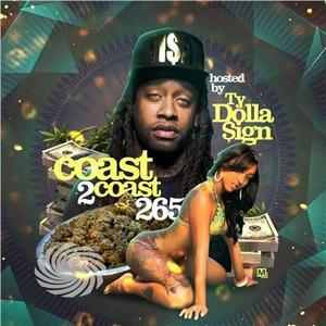 Ty Dolla Sign - Coast 2 Coast 265 - CD - thumb - MediaWorld.it