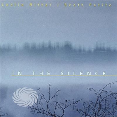 Ritter/Petito - In The Silence - CD - thumb - MediaWorld.it