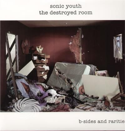 Sonic Youth - Destroyed Room: B-Sides & Rarities - Vinile - thumb - MediaWorld.it