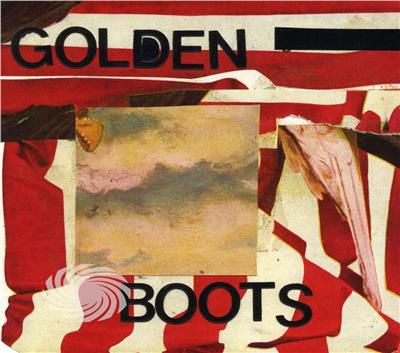 GOLDEN BOOTS - WINTER OF OUR DISCOTHEQUE - CD - thumb - MediaWorld.it