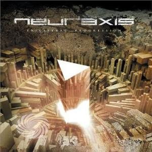 Neuraxis - Trilateral Progression - CD - thumb - MediaWorld.it