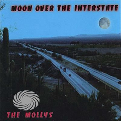 Mollys - Moon Over The Interstate - CD - thumb - MediaWorld.it