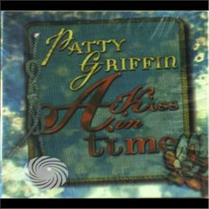 Griffin,Patty - Kiss In Time - CD - thumb - MediaWorld.it