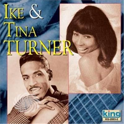 Turner,Ike & Tina - Ike & Tina Turner - CD - thumb - MediaWorld.it