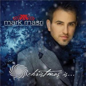 Masri,Mark - Christmas Is - CD - thumb - MediaWorld.it