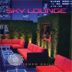 V/A - Sky Lounge: Downtempo Chillout - CD - thumb - MediaWorld.it